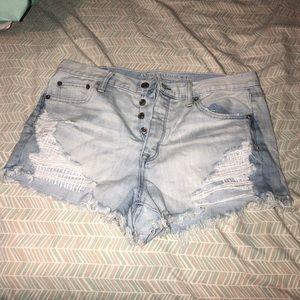 American Eagle Shorts - Vintage Hi-Rise!